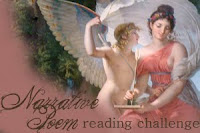 Narrative Poems Reading Challenge 2013