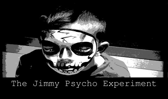 Jimmy Psycho