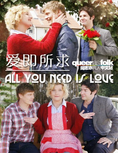 Ver All You Need Is Love (2009) Online