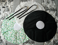 Детали сумки-скатерти