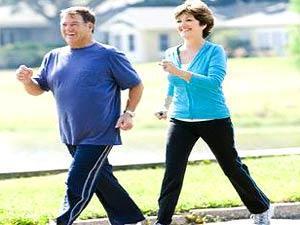 التمارين الرياضية تساعد في علاج الإكتئاب