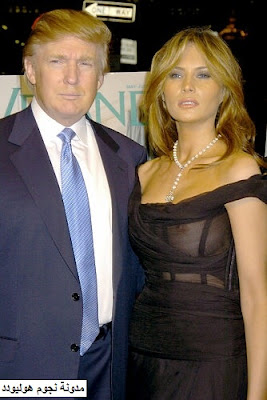 ميلانيا ترامب Melania Trump