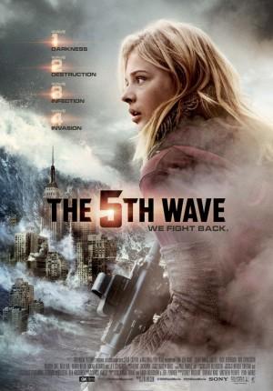 Jadwal THE 5TH WAVE di Bioskop