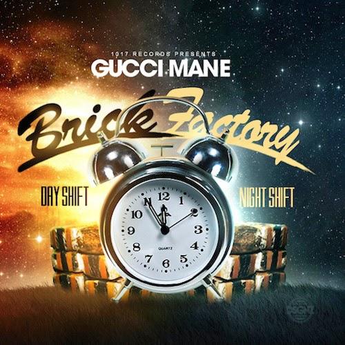 Gucci Mane - Brick Factory 2