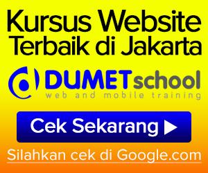 kursus website seo desain grafis