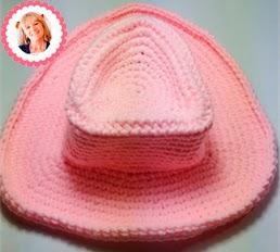 79f0498d51028 Sheriff Callie Crochet  paso a paso gratis el amigurumi más preciado ...