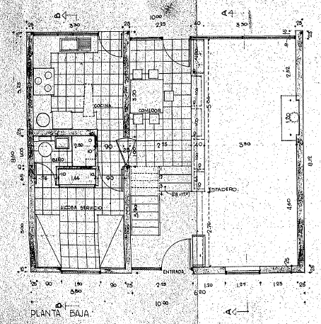 Historia de la arquitectura moderna guillermo berm dez for Planos de arquitectura pdf