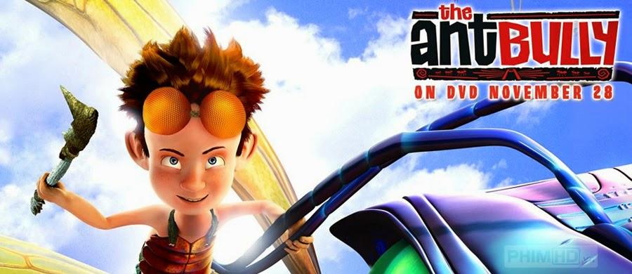 Lạc Vào Thế Giới Kiến - The Ant Bully - 2006