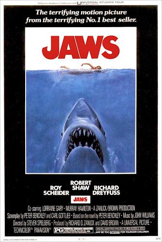 Jaws (DVDRip Español Latino) (1975)