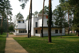 Master House Gropius