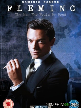 Tác Giả Điệp Viên 007 Kênh trên TV Thuyết minh
