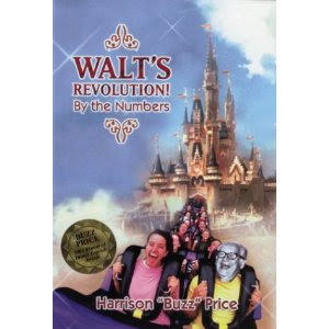 Cover of Walt's Revolution