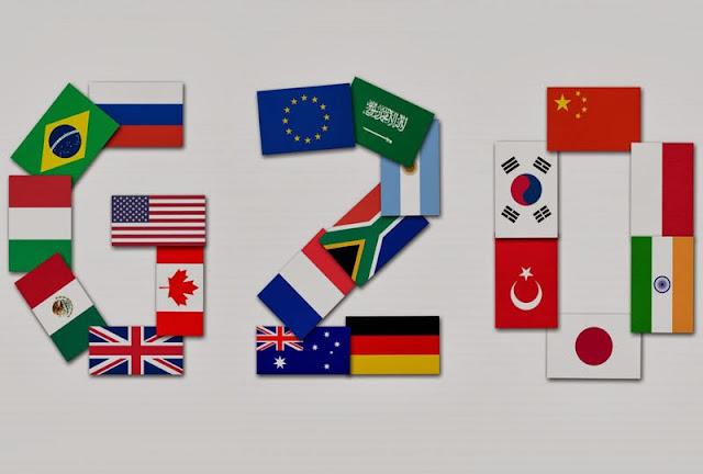 Lima Hal Penting yang Perlu Diketahui tentang G20