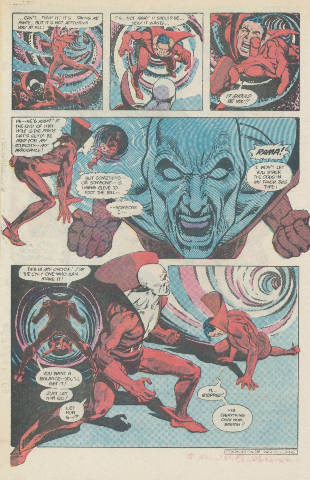 Deadman (1986) #1 #4 - English 29