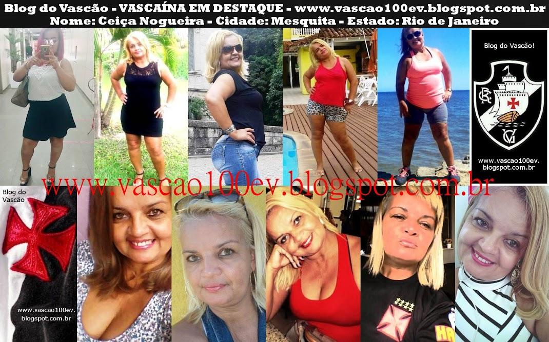 Ceiça Nogueira