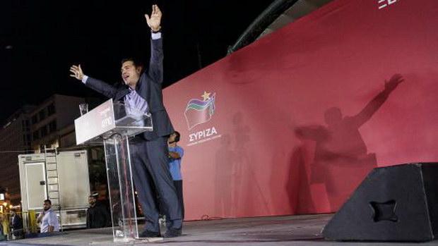 Αλέξης Τσίπρας από Καβάλα: Εφιάλτης τους ο ΣΥΡΙΖΑ και ο όρθιος λαός