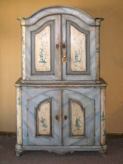 One of the styles that I go to for inspiration is Scandinavian painted  furniture. Scandinavia includes the countries in Northern Europe: Denmark,  Sweden, ... - Scandinavian Decorative Painting Rescue. Restore. Redecorate.