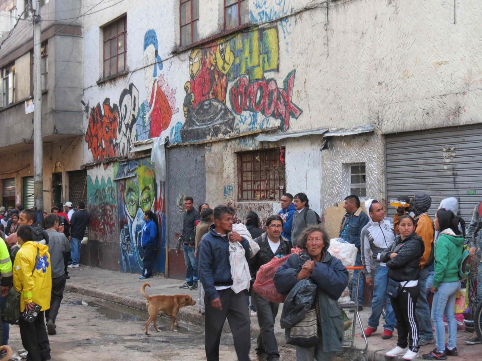 selling crack in el barrio essay