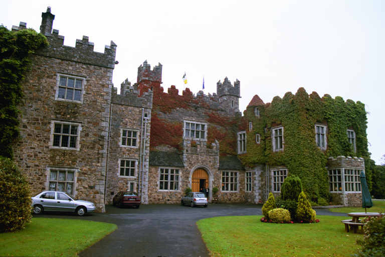 Browse Your World Waterford Castle Ireland