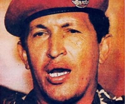 Hugo Chavez Obituario