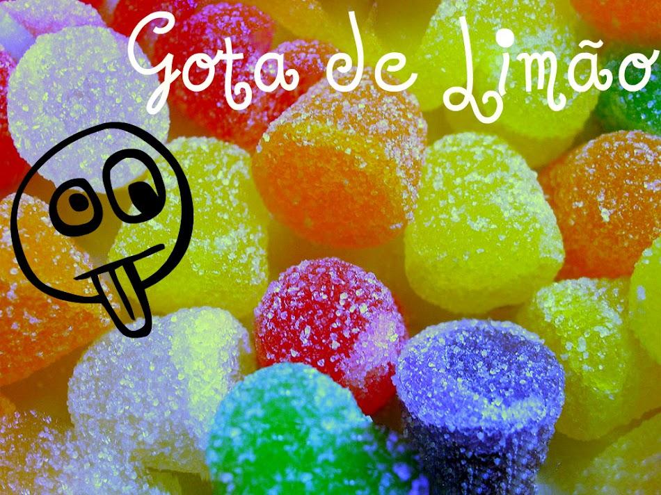 # Gota de Limão #