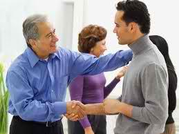 5 Cara untuk Mengambil Hati Mertua