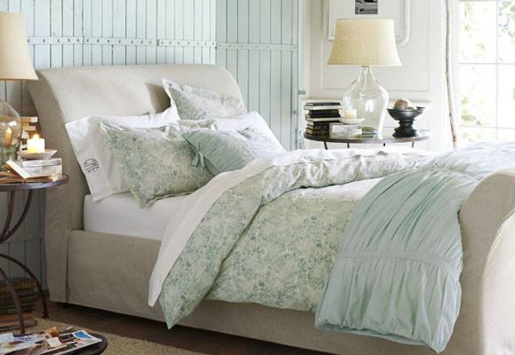 Colores vintage en la decoraci n el verde mint decorar - Mezcla de colores para pintar paredes ...