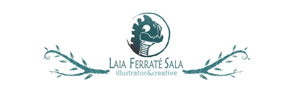 Laia Ferraté