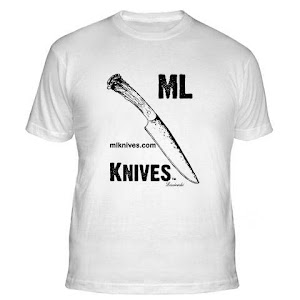 ML Knives Signature Series Shirts