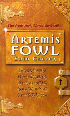 artemis fowl first book pdf