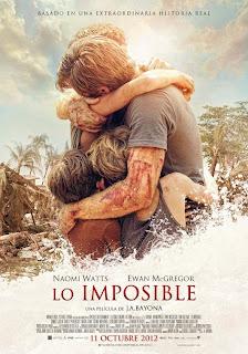 Sitges 2012 - Crítica de Lo imposible