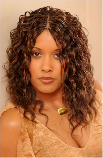Beautiful Haircut Hairstyles Pictures: African American Braids ...