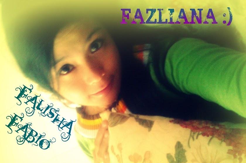 Falisha Fabio =)