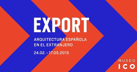 M2ds architects blog export arquitectura espa ola en - Arquitectos espanoles actuales ...