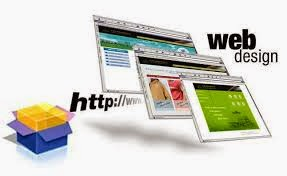 web design concepts, Strategies of web design, web design process