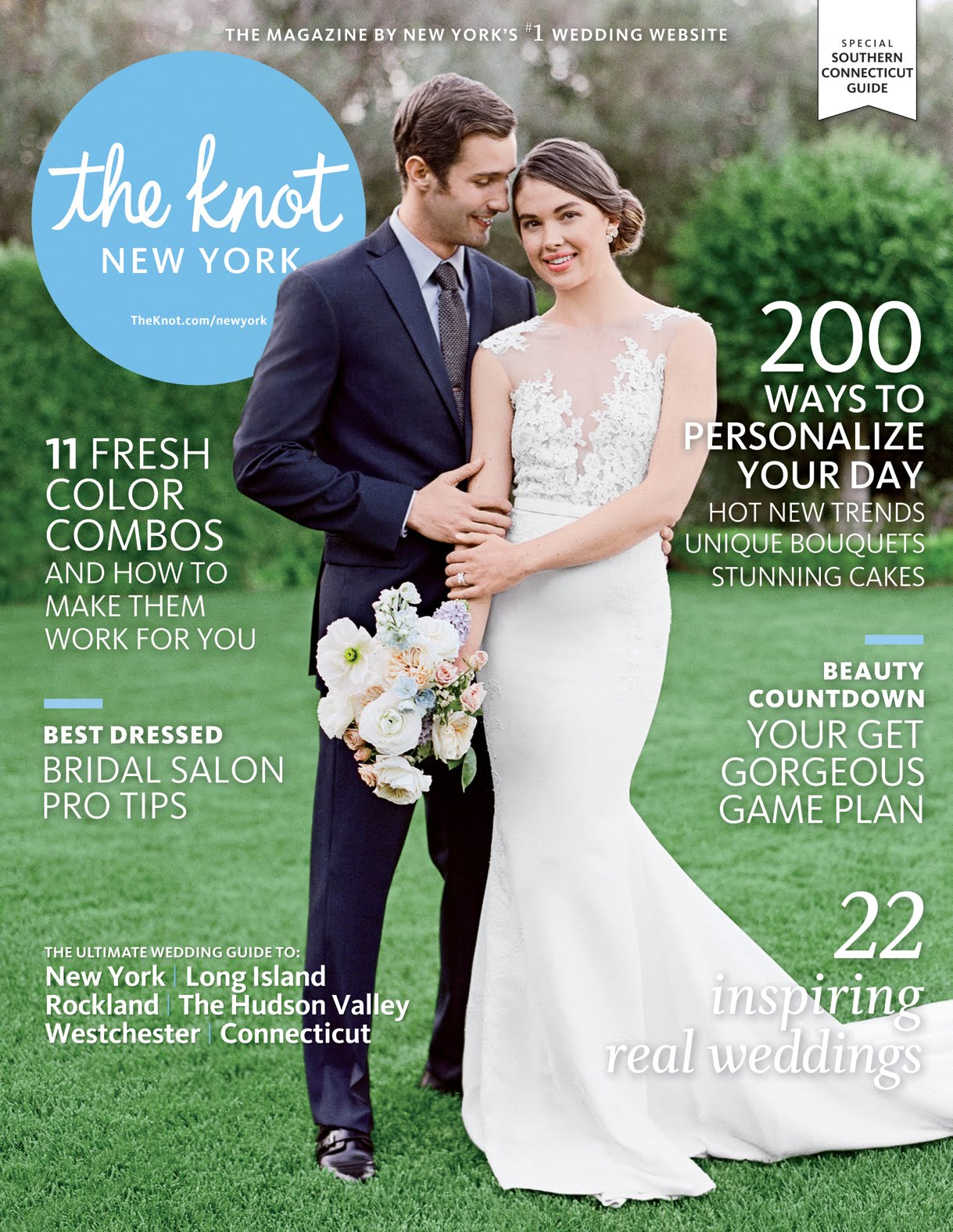 Featured:The Knot