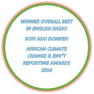 ACCER AWARDS 2014