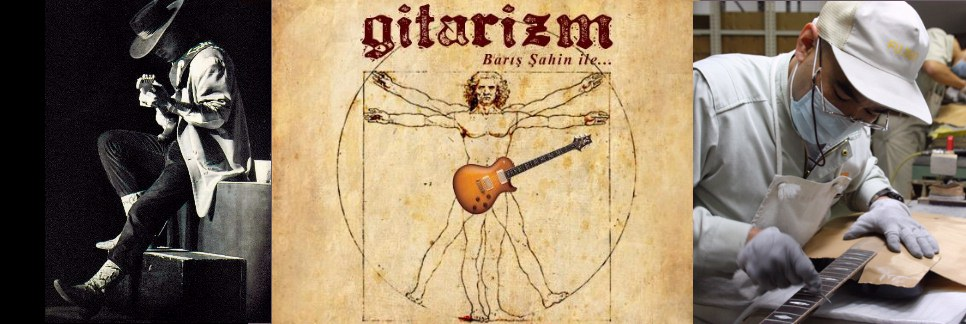 Gitarizm Blog