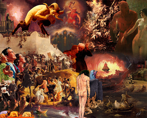 the lessons of sodom and gomorrah gen 19 24 25 my