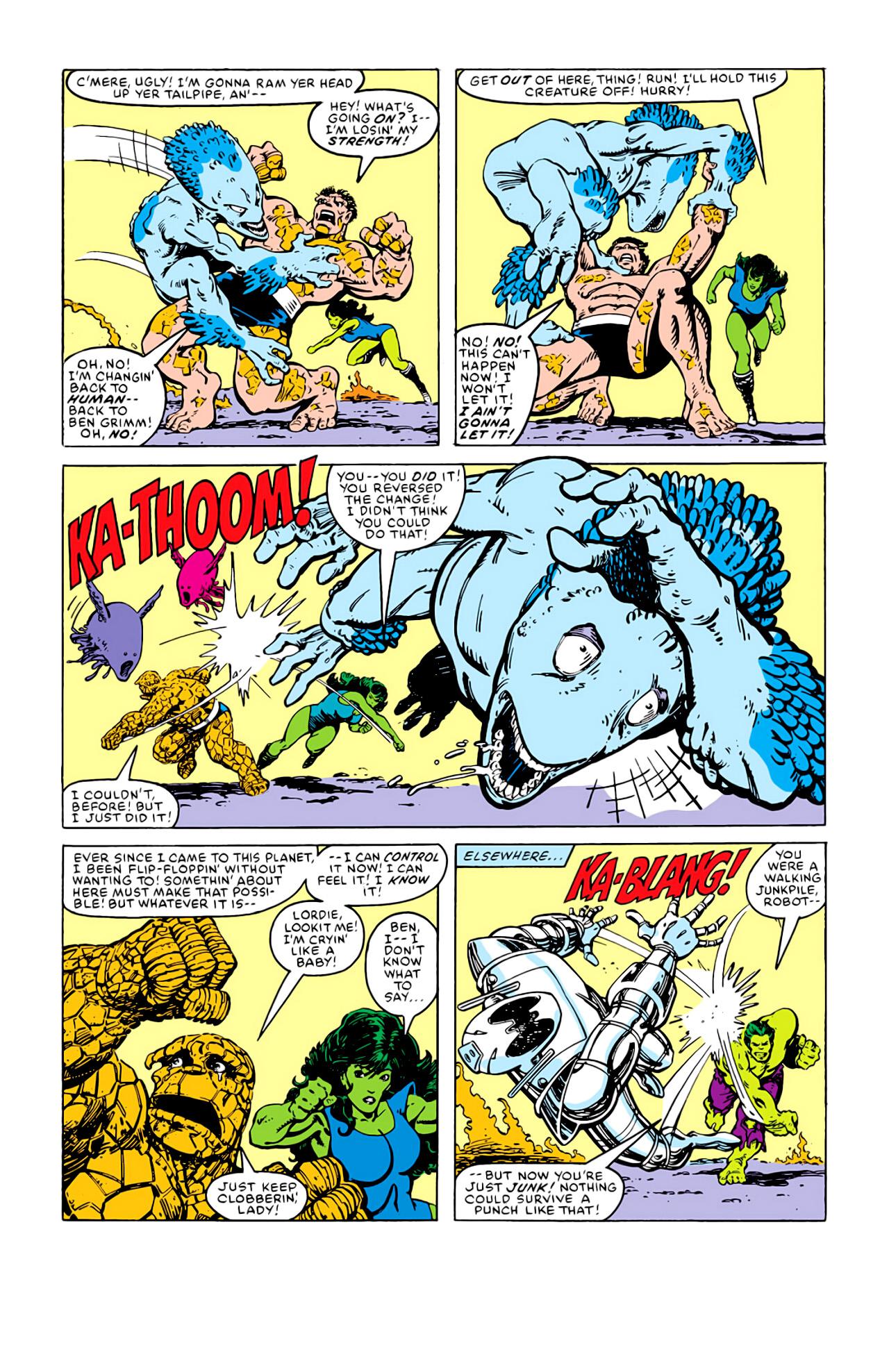 Captain America (1968) Issue #292m #220 - English 25