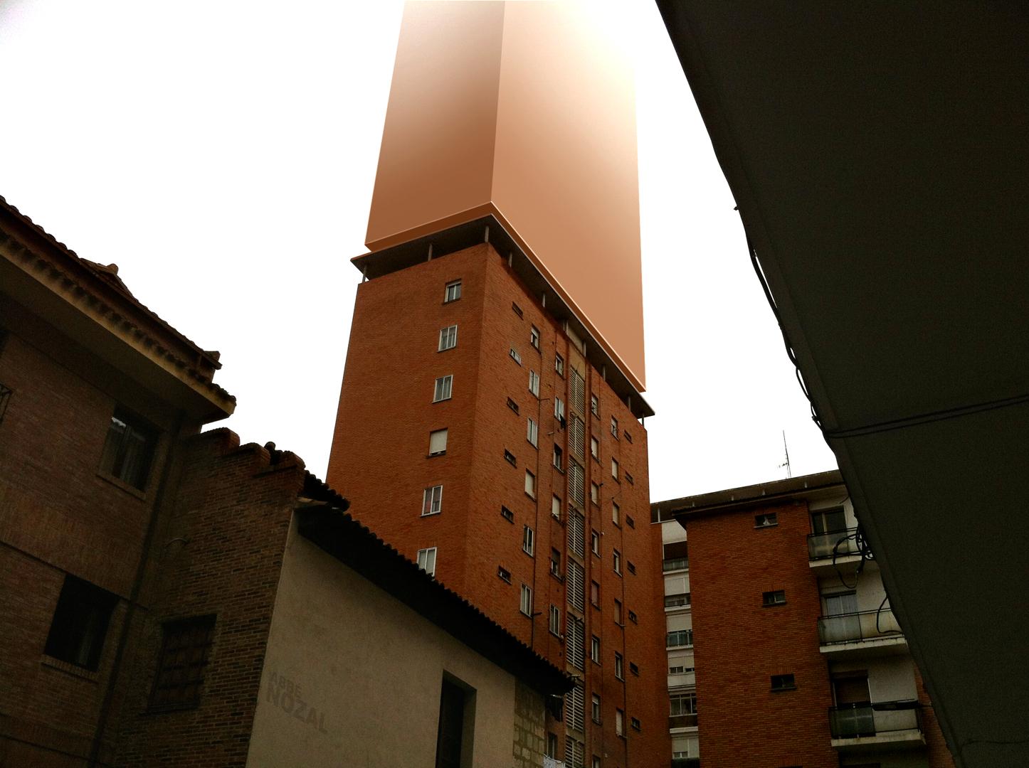 Límite, 2014 Abbé Nozal