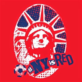 The #NYisRed T-Shirt
