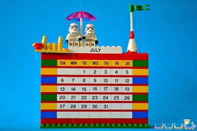 Đồ Chơi Lego 4