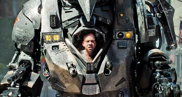 Paul Giamatti es el Rhino en The Amazing Spider-Man 2: El poder de Electro