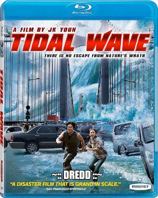Tidal Wave 2009 Dual Audio BRRip 480p 350Mb x264