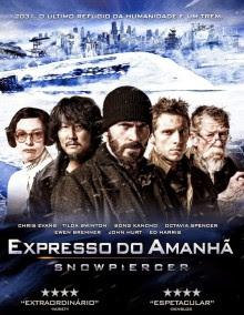 Expresso do Amanhã – Full HD 1080p