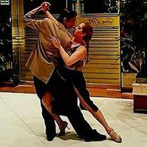 Tango de Salón y  Escenario