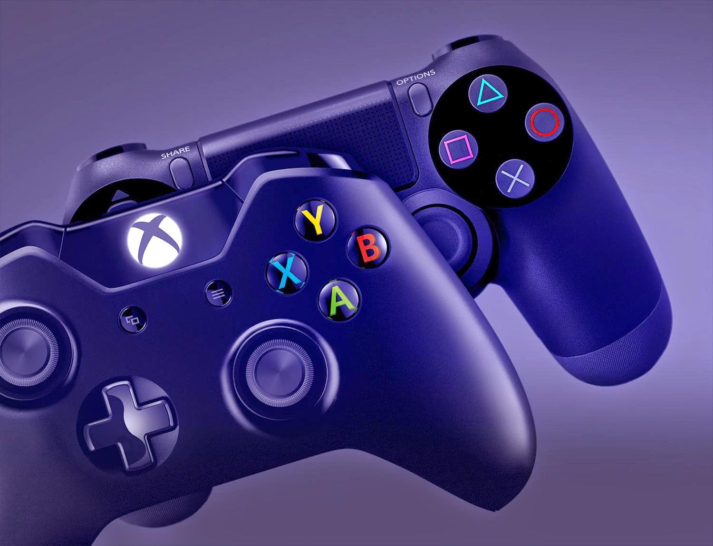 Qual comprar XBox One ou Playstation 4?