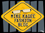 Mike Kagee Fashion Blog