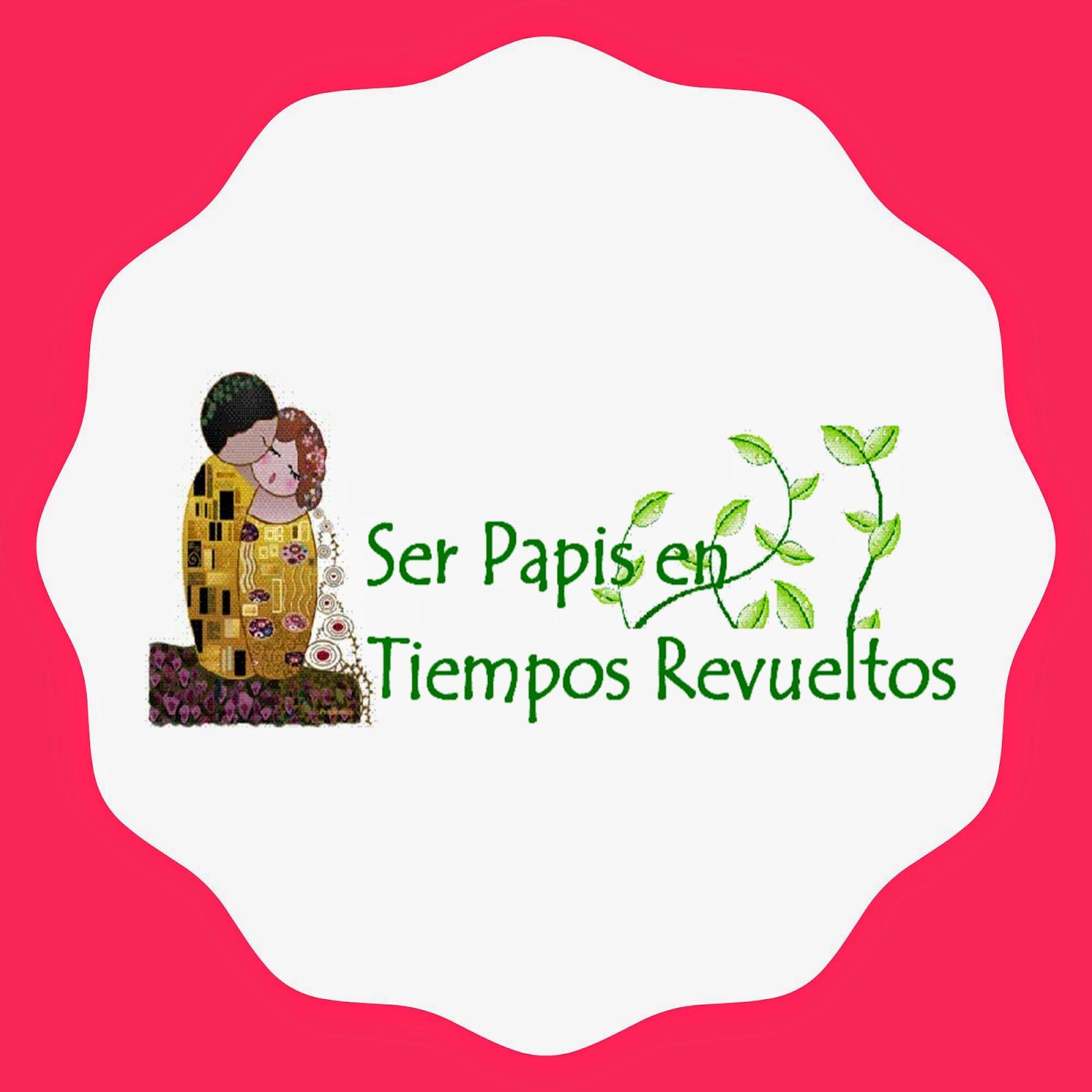 blog de la semana, ser papis en tiempos revueltos, blogs de maternidad, maternidad